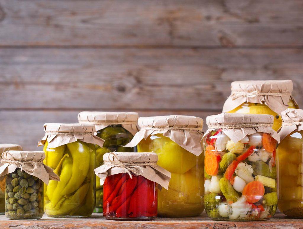 gewoon-zelfvoorzienend-preserveren-groenten